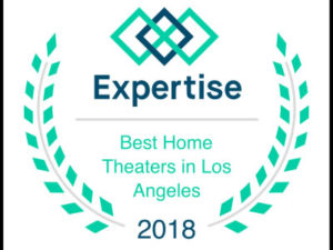 INCTech Best Home Theater Installation Company in Los Angeles