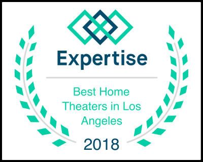 home theater companies in los angeles