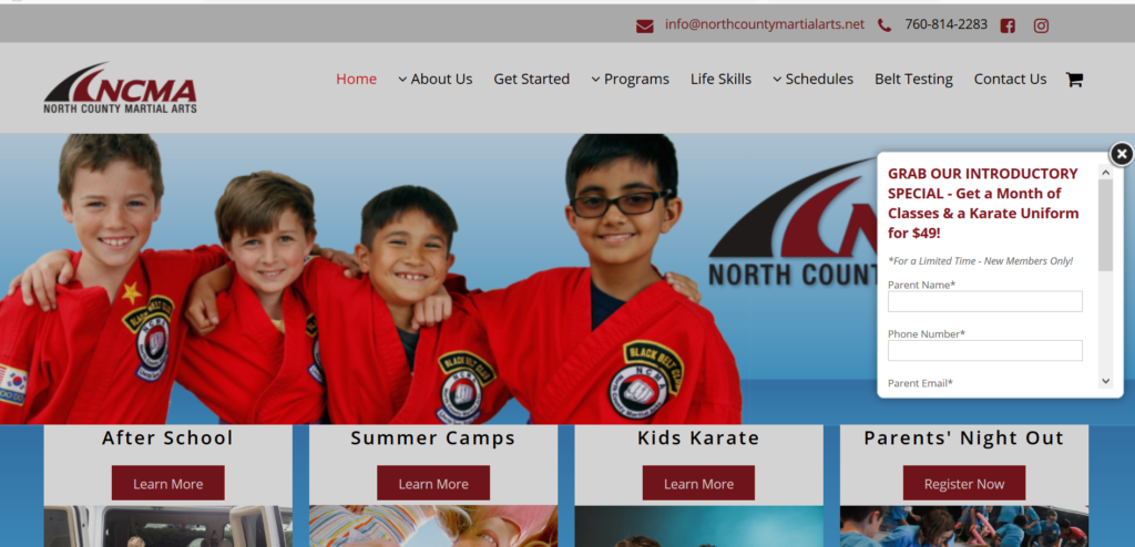 northcountymartialarts