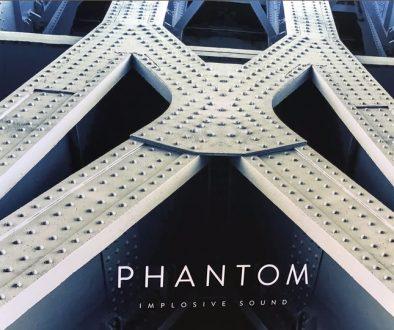 phantom implosive sound