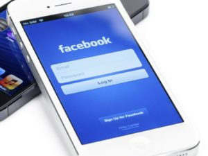 INCTech Blog Technology Predictions Facebook App