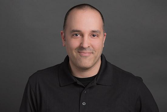 Kyle Rivera<br/>Lead Technician