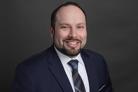 Aramis Hernandez <br/>President