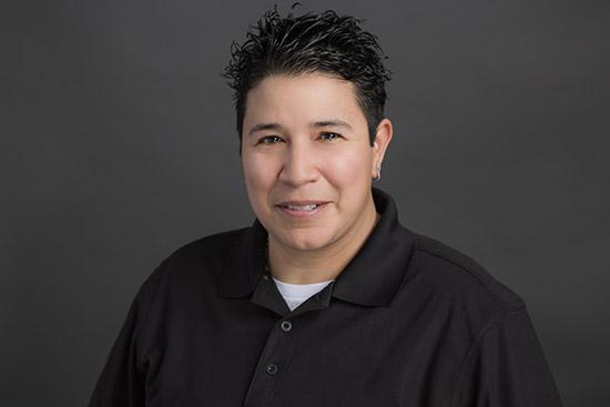 Lety Gutierrez <br/>Fiber Optics Technician