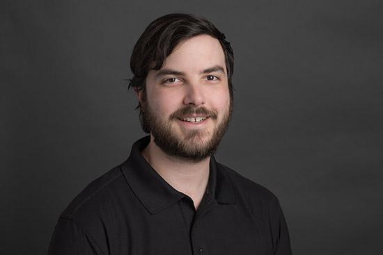 Weston Burnett <br/>Dispatcher