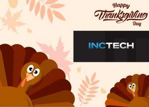 Thanksgiving Technology
