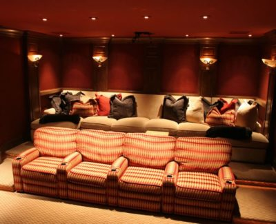 INCTech Blog Home Theaters vs. Media Rooms. Installing and designing Home Theaters Hollywood, Home Theaters Encino, Home Theaters Pasadena, Home Theaters Laguna, Home Theaters Southern California.