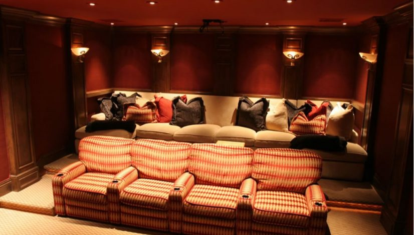 Home Theaters vs. Media Rooms. Installing and designing Home Theaters Hollywood, Home Theaters Encino, Home Theaters Pasadena, Home Theaters Laguna, Home Theaters Southern California.